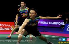 Dua Semifinal Ganda Putra Fuzhou China Open Bakal Ramai nih - JPNN.com