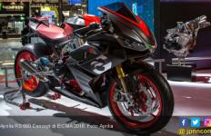 Aprilia Kembangkan RS 660 Guna Redam Ninja 650 - JPNN.com