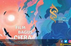 Ini Daftar Lengkap Nominasi Festival Film Indonesia 2018 - JPNN.com