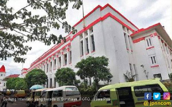 Gedung-Gedung Bersejarah, Saksi Perjuangan di Surabaya (1) - JPNN.com