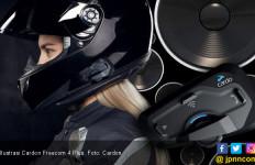 Cardo Rilis Freecom 4+ dengan Kualitas Suara JBL - JPNN.com