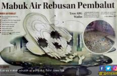 Bahaya Mengonsumsi Air Rebusan Pembalut bagi Organ Tubuh - JPNN.com