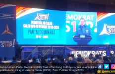 Pesan dari Pak SBY untuk Kader Demokrat di Hari Pahlawan - JPNN.com