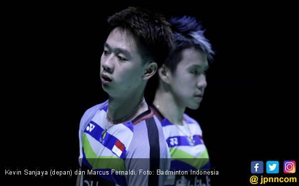 5 Pebulu Tangkis Indonesia Masuk Nominasi Terbaik Dunia 2018 - JPNN.com