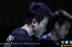 Cek Daftar Unggulan Indonesia Masters 2019 - JPNN.com