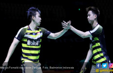 Hong Kong Open: Jepang 3, Korea 1, Minions Paling Cepat - JPNN.com