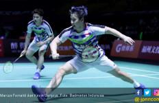 Bikin Malu Tiongkok, Minions Tembus Final Fuzhou China Open - JPNN.com