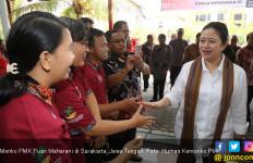 Puan Maharani Penuhi 3 Syarat jadi Ketua DPR - JPNN.com