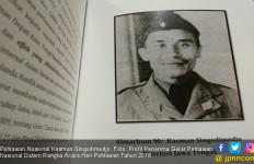 Ini Riwayat Perjuangan Pahlawan Nasional Kasman Singodimejo - JPNN.com