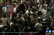 Surabaya Membara, Polisi Periksa Masinis Kereta Api - JPNN.com