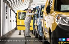 Kapan Bangun Pabrik di Indonesia? Renault: Kami Fokus Pengembangan Jaringan - JPNN.com