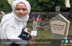 Relawan Kiai Ma'ruf Amin Jadikan Sutopo Pahlawan Antihoaks - JPNN.com