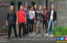 Polisi Bekuk Ayah Ahmad Abdul Finalis Indonesian Idol - JPNN.com