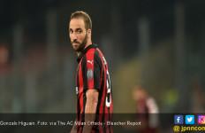 Kring..Kring! Pelatih Chelsea Telepon Gonzalo Higuain - JPNN.com