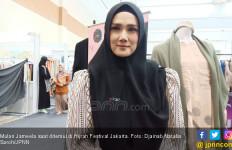 Ahmad Dhani dan Maia Akur, Mulan Jameela Merespons Begini - JPNN.com