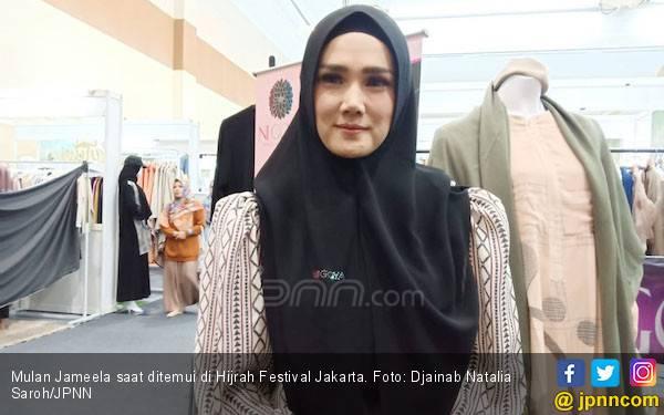 Mulan Jameela Sempat Minta Izin untuk Hadirkan Ahmad Dhani di Konser Solidaritas - JPNN.com