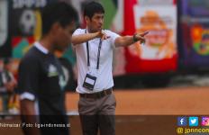 Liga Kembali Bergulir, Pelatih Persela Nilmaizar Mulai Koordinasi Persiapan Tim - JPNN.com