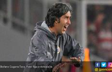 Pelatih Bali United: Cuma 2 Latihan dan Kami Bisa Menang - JPNN.com