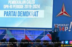 Max Curhat Soal Internal Demokrat Saat Ini, Bikin Kecewa - JPNN.com