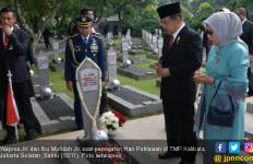 Wapres Menjadi Irup di Peringatan Hari Pahlawan - JPNN.com