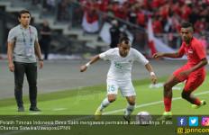 Timnas Indonesia Jeblok di Piala AFF 2018, Bima Korban? - JPNN.com