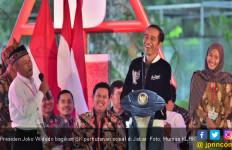 Jokowi Serahkan SK Perhutanan Sosial untuk 5.459 KK - JPNN.com