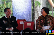Presiden Jokowi akan Serahkan SK Perhutanan Sosial di Jabar - JPNN.com