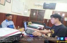 Pengakuan Rudiyanto Si Pemfitnah Wanita Berjilbab - JPNN.com