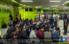 128 Orang jadi Korban Penipuan di Gambir, ini Saran PT KAI - JPNN.com