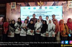 Surakarta Jadi Contoh Implementasi Gerakan Revolusi Mental - JPNN.com