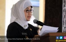 Anna Sophanah Masih Menjabat Bupati Indramayu yang Sah? - JPNN.com