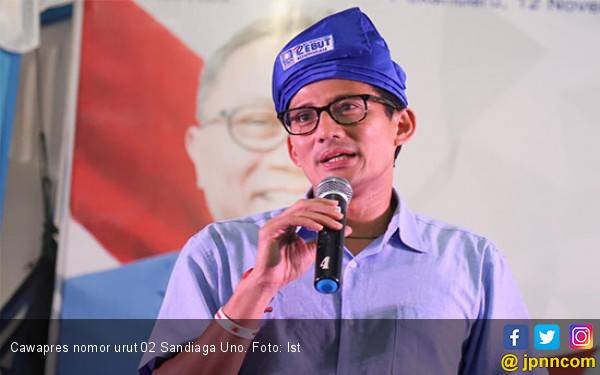 Sandiaga Janji Benahi BPJS Kesehatan - JPNN.com