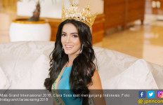 Clara Sosa Penasaran dengan Kuliner Indonesia - JPNN.com