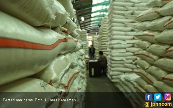 3 Alasan Utama Impor Komoditas Pangan Masih Dianggap Wajar - JPNN.com
