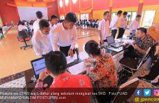 Pengin Tahu Jumlah Pendaftar CPNS 2019 yang Tidak Memenuhi Syarat? - JPNN.com