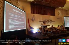 Rahayu Saraswati: Pembangunan Manusia di Era Jokowi Lemah - JPNN.com