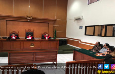 PT Petamburan Jaya Raya Minta Putusan PN Depok Dihormati - JPNN.com