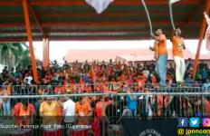 Asisten Manajer Persiraja Sebut Sikap Fan Madura United dan Persik Patut Dicontoh - JPNN.com