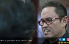 Haris Azhar Tuding Kejagung Lakukan Praktik Ilegal dalam Perkara Chuck Suryosumpeno - JPNN.com