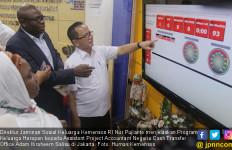 15 Negara Tertarik Pelajari Sistem PKH di Indonesia - JPNN.com