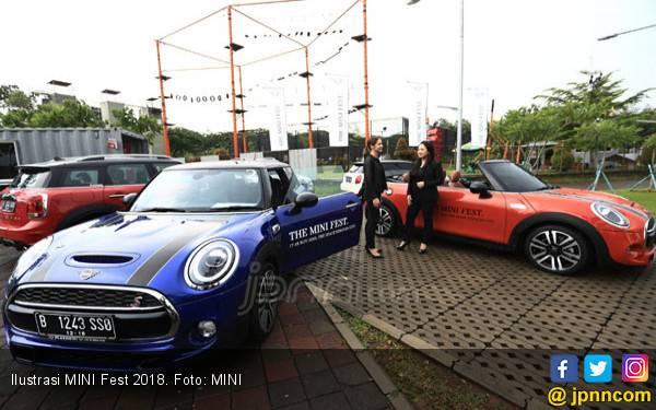 Catat Waktunya, Kesempatan Intim dengan Mobil Ikonik Inggris - JPNN.com