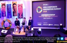 Startup Sedang jadi Primadona, Perusahaan Harus Lakukan apa? - JPNN.com