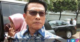 Ada Demo di Mana-mana, Jokowi Gelar Rapat Mendadak di Istana