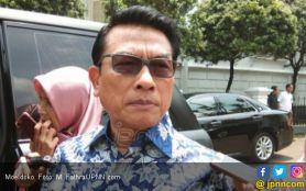 Ada Demo di Mana-mana, Jokowi Gelar Rapat Mendadak di Istana - JPNN.com