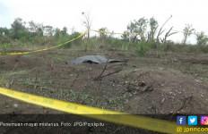 Mayat Perempuan Misterius Ditemukan di Tanah Kosong - JPNN.com