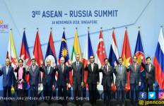RI Dukung Penuh Perdamaian Dua Korea - JPNN.com