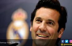 Real Madrid Ikat Santiago Solari Hingga 2021 - JPNN.com