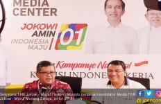 Kubu Jokowi Sebut Ada Pihak yang Mempolitisasi Kaum Difabel - JPNN.com