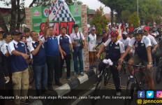 Ajang Berolahraga dan Hiburan Bagi Masyarakat Purwokerto - JPNN.com