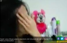 Heboh, Pria dan Selingkuhan Digerebek Istri Sah di Siantar - JPNN.com